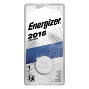 Energizer ECR2016BP 3-Volt Watch & Electronics Battery
