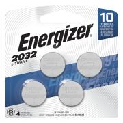 Energizer 2032 Lithium Coin Batteries