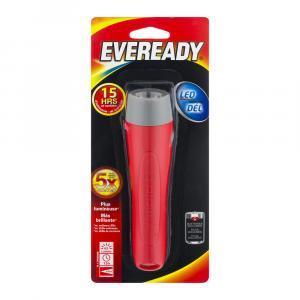 Eveready General Purpose 2aa Led Flashlight