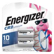 Energizer E2 Lithium Photo Batteries