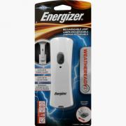 Energizer Rechargeable Compact Handheld LED Flashlight