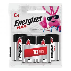 Energizer C Batteries