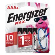 Energizer AAA Max Batteries