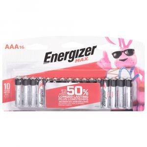 Energizer Max AAA Batteries