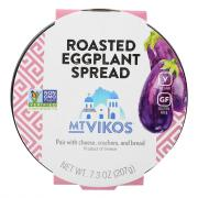 Mt. Vikos Roasted Eggplant Spread