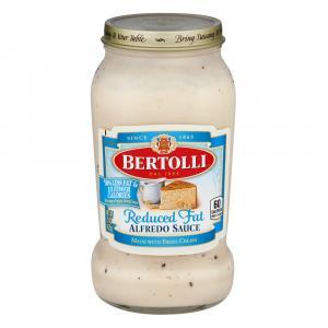 Bertolli Light Alfredo Sauce