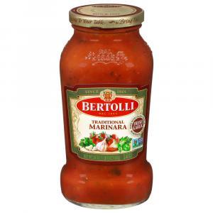 Bertolli Traditional Marinara Sauce