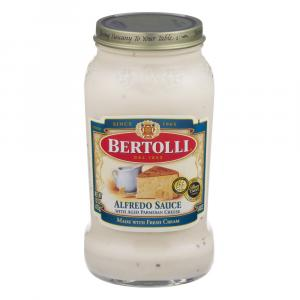 Bertolli Alfredo Pasta Sauce