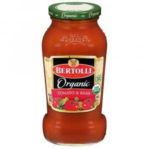 Bertolli Organic Traditional