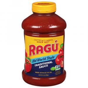 Ragu Old World Style Traditional Spaghetti Sauce