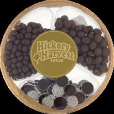 Hickory Harvest Chocolate Delight Tray