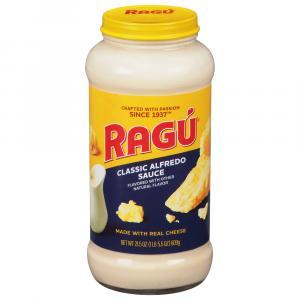 Ragu Classic Alfredo Sauce Family Size