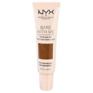 NYX Bare With Me Tinted Skin Veil Deep Mocha