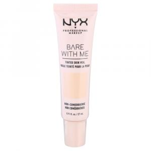 NYX Bare With Me Tinted Skin Veil Pale Light