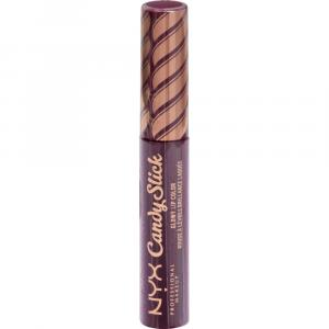 NYX Candy Slick Glowy Lip Color Grape Expectations