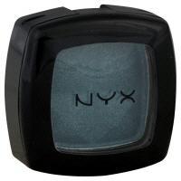 NYX Single Eyeshadow Ocean Frosty ES56