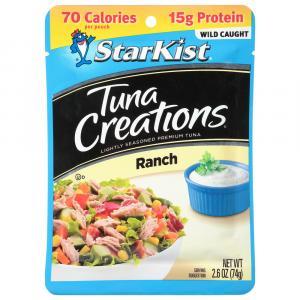 StarKist Tuna Creations Ranch