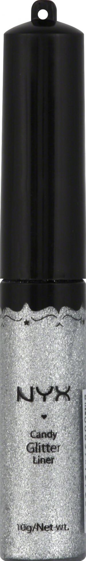 NYX Eye Liner CG Silver