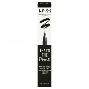 NYX That's The Point Quite The Bender Eyeliner