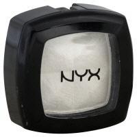 NYX Single Eyeshadow Geisha Frosty ES92