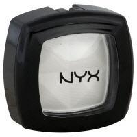 NYX Single Eyeshadow White Matte ES02