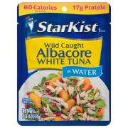 StarKist Albacore White Tuna in Water