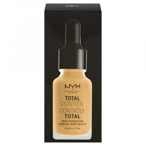 NYX Total Control Drop Foundation Beige