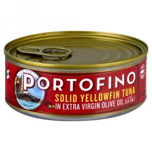 Bella Portofino Solid Yellowfin Tuna In Olive Oil