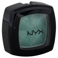 NYX Single Eyeshadow Wild Fire Metallic ES116