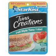 StarKist Tuna Salad Chunk Light Pouch