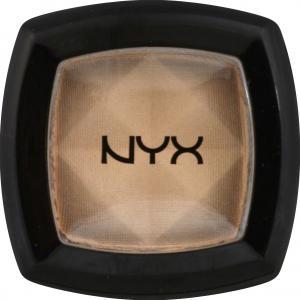 NYX Single Eyeshadow Vanilla Sky Frosty/Shimmer ES107