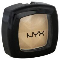 NYX Single Eyeshadow High Light Matte ES07