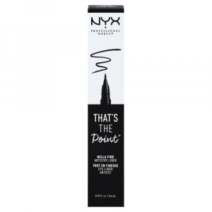 NYX That's The Point Hella Fine Eyeliner