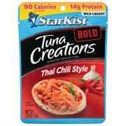 StarKist Tuna Creations Bold Thai Chili Style