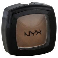 NYX Single Eyeshadow Brown Matte ES05