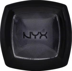 NYX Single Eyeshadow Dark Navy