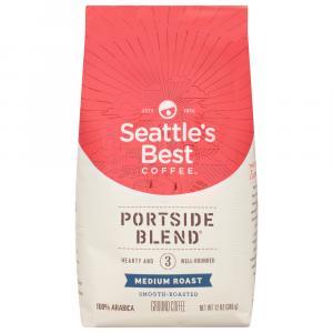 Seattle's Best Portside Blend Coffee