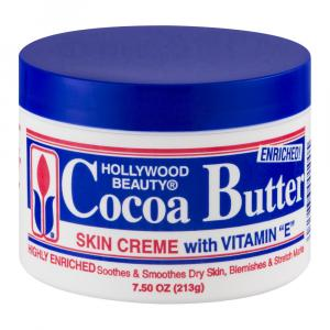 Hollywood Beauty Light Cocoa Butter