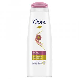 Dove Advanced Color Care Light Shampoo
