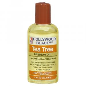 Hollywood Aloe Vera Tea Tree Oil