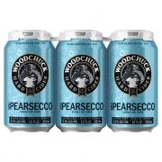 Woodchuck Hard Cider Bubbly Pearsecco Bubbly Dry Cider