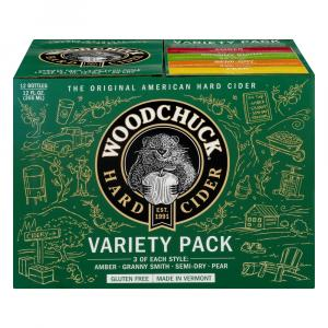 Woodchuck Hard Cider Variety Pack