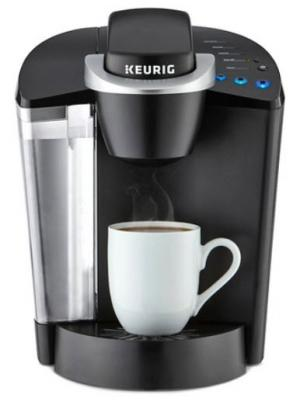 Keurig K50 Black Brewer
