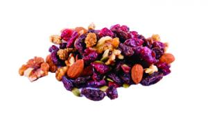 Grandy Oats High Antioxidant Trail Mix