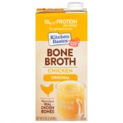 Kitchen Basics Bone Broth Chicken Original