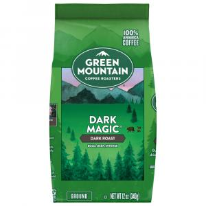Green Mountain Dark Magic Ground Coffee