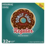 Donut Shop Regular Value Pack K-Cups