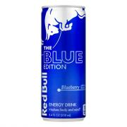 Red Bull The Blue Edition Energy Drink