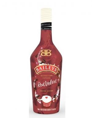 Baileys Red Velvet Irish Cream Liqueur