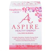 Aspire Raspberry Acai Energy Drink